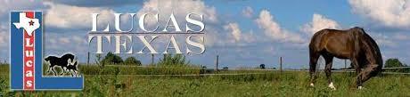 City of Lucas