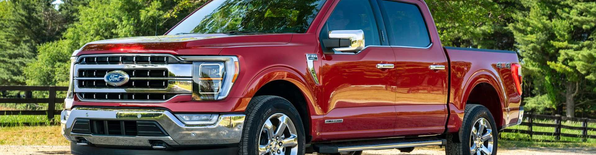 Ford f150 windshield replacement
