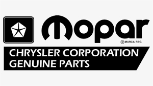 Mopar OEM Glass